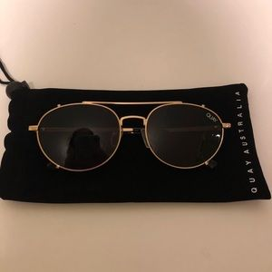Quay Australia Little J sunglasses